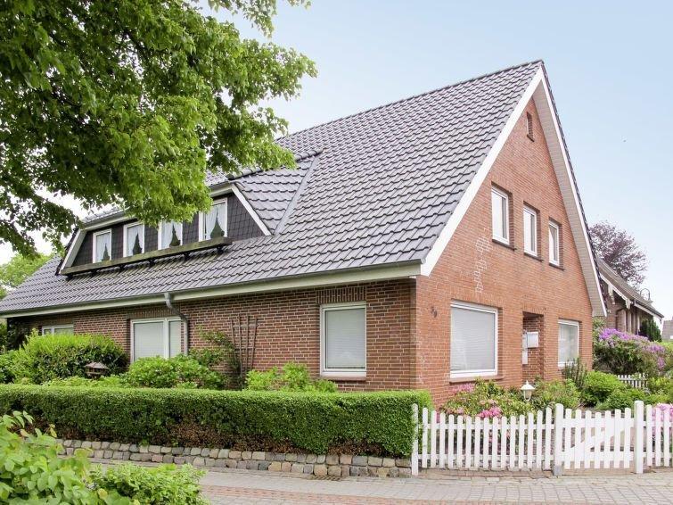 Ferienwohnung Seuffert-Söhle (OTT160) in Otterndorf - 4 Personen, 1 Schlafzimmer, location de vacances à Otterndorf