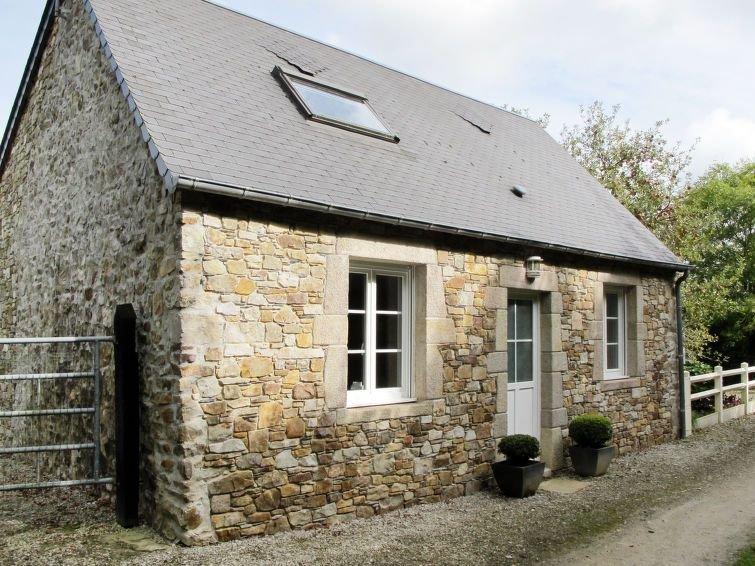 Ferienhaus Le Lanchon (LVT402) in Le Vretot - 5 Personen, 2 Schlafzimmer, vacation rental in Surtainville