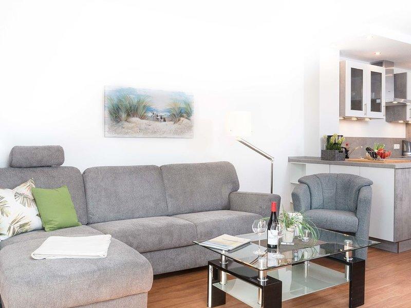 Ferienwohnung/App. für 4 Gäste mit 64m² in Grömitz (59235), casa vacanza a Gromitz