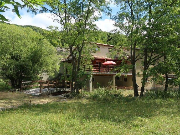Ferienhaus Au petit ruisseau in Valgorge - 6 Personen, 3 Schlafzimmer, casa vacanza a Rocles