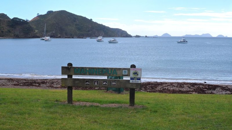 Wisteria Cottage, holiday rental in Mangonui