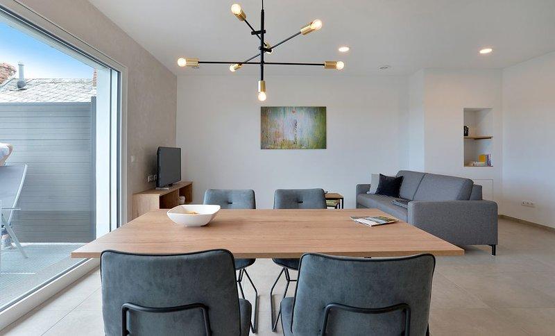 Ferienwohnung Am Aller-liebsten   |    Wohnung -zwei-  80m², holiday rental in Welling