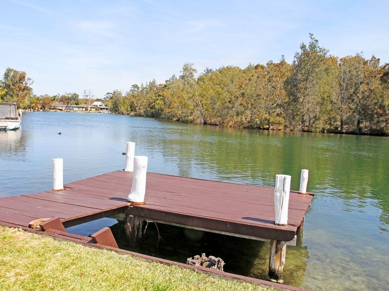 Ever After - Sussex Inlet, NSW, vacation rental in Wandandian