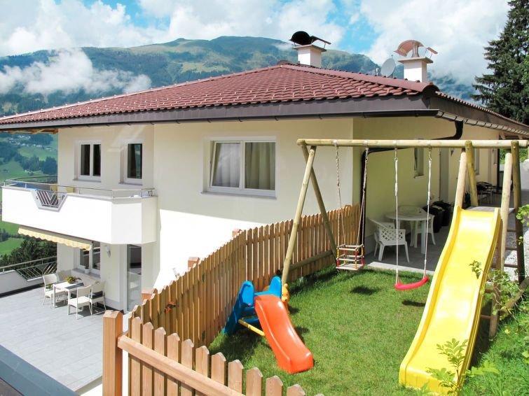 Apartment Appartementhaus Huber  in Zell im Zillertal, Zillertal - 7 persons, 2, holiday rental in Hainzenberg