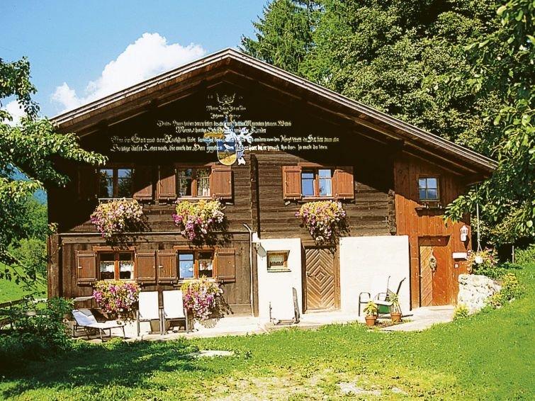 Ferienwohnung Mesa (TCH210) in Tschagguns - 6 Personen, 1 Schlafzimmer, holiday rental in Tschagguns