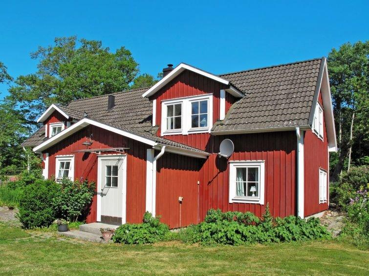 Ferienhaus Matvik (BLE051) in Karlshamn - 6 Personen, 2 Schlafzimmer, holiday rental in Ronneby