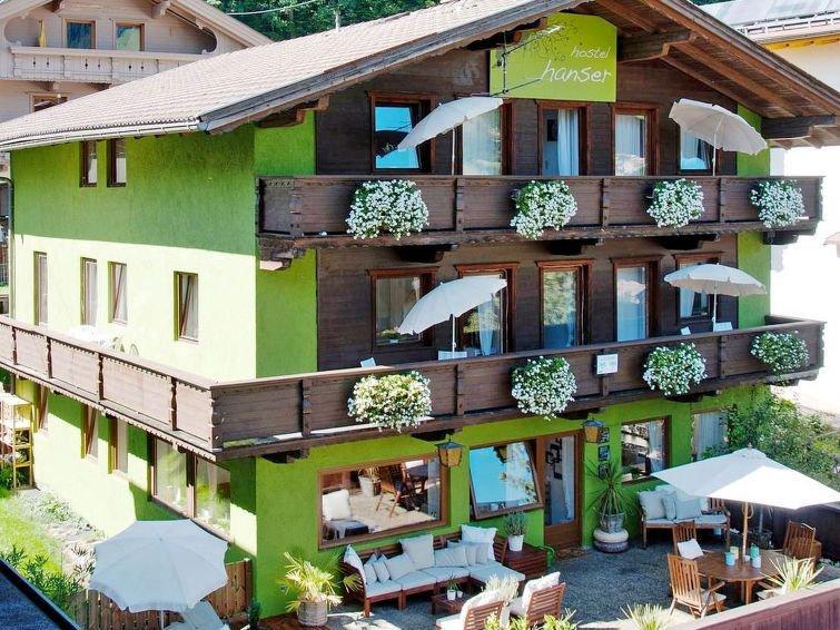 Ferienhaus Hanser (MHO555) in Mayrhofen - 18 Personen, 6 Schlafzimmer, alquiler vacacional en Hippach