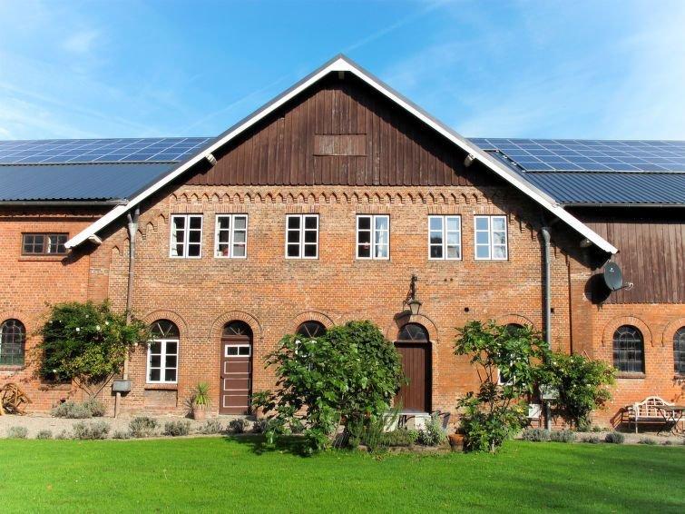 Ferienhaus Gut Hörne (WGT200) in Wingst - 7 Personen, 2 Schlafzimmer, location de vacances à Neuhaus an der Oste