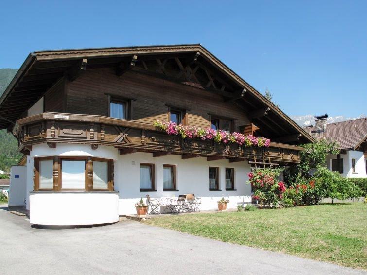 Ferienwohnung Apart Grazia (PTZ150) in Prutz/Kaunertal - 6 Personen, 2 Schlafzim, holiday rental in Kaunerberg