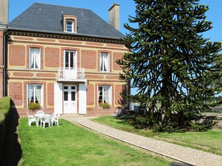 Ferienhaus Le Domaine du Vasouy (CVX400) in Colleville - 6 Personen, 3 Schlafzim, vacation rental in Sassetot-le-Mauconduit