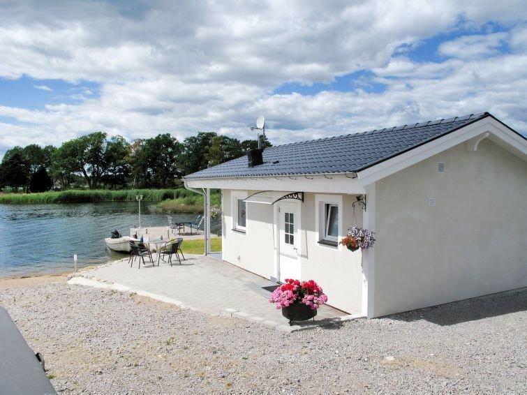 Ferienhaus Ekenäs (BLE061) in Ronneby - 4 Personen, 1 Schlafzimmer, holiday rental in Ronneby