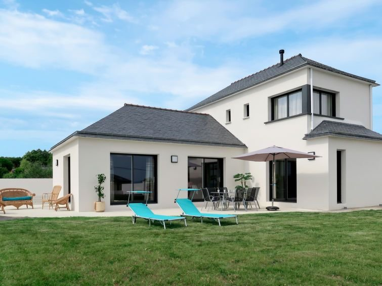 Ferienhaus Orphée (TGM108) in Telgruc sur Mer - 6 Personen, 3 Schlafzimmer, vacation rental in Telgruc-sur-Mer
