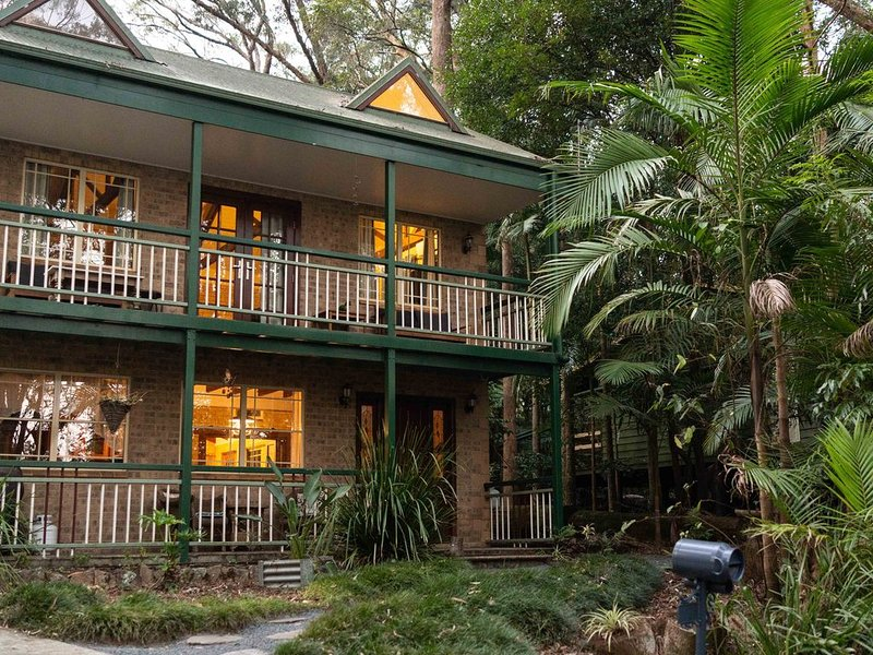 Whipbird Calling by the Falls, holiday rental in Lamington National Park