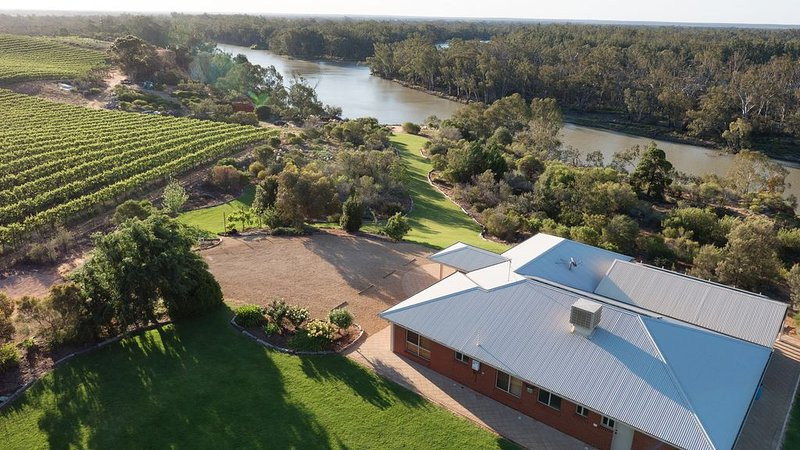 Templeton On Murray - Family and pet friendly accommodation, vacation rental in Renmark
