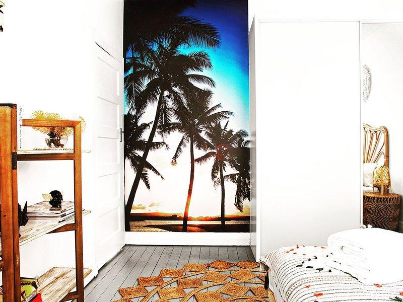 NEW TO STAYZ – Bondi Surf Cottage - family friendly beach shack, holiday rental in Greater Sydney