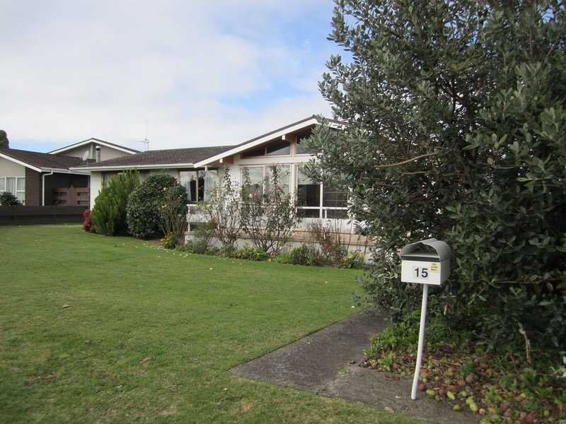 A lockwood home to love!, vacation rental in Te Aroha