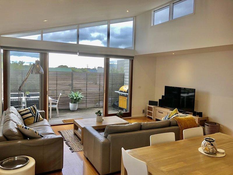 Barwon Sapphire 'Perfect location', holiday rental in Barwon Heads