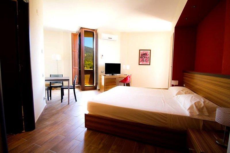 Monolocale Sul Mare, holiday rental in Teulada