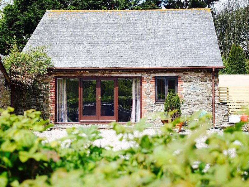 Spacious Two Bedroom Barn Conversion, perfect for exploring the South Hams – semesterbostad i Loddiswell