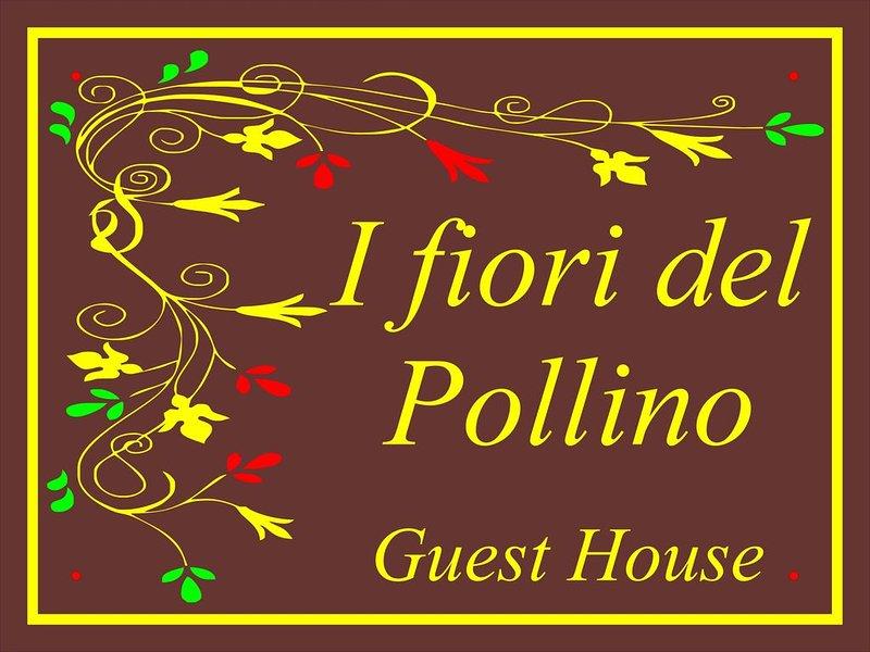 I fiori del Pollino – L'Ambretta, vakantiewoning in Latronico
