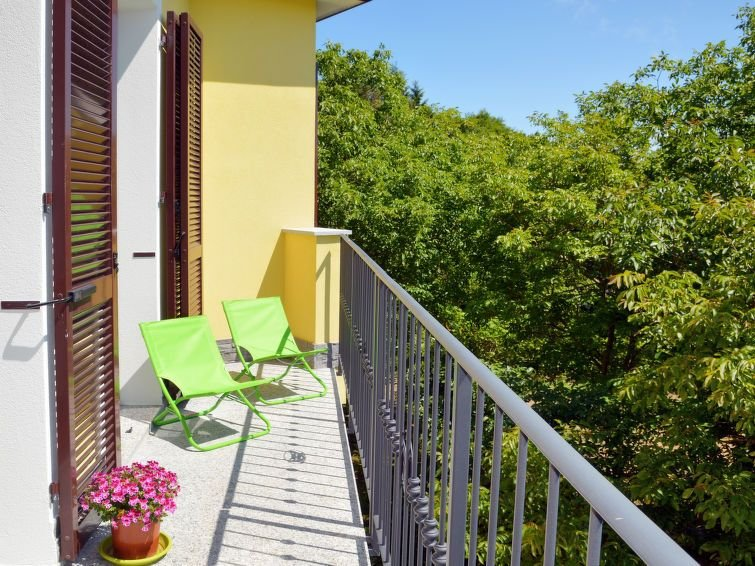 Ferienwohnung Noce (SBO103) in San Bartolomeo del Bosco - 5 Personen, 2 Schlafzi, vacation rental in Ellera