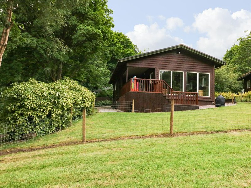 Kipling Lodge, RUDYARD, holiday rental in Bagnall