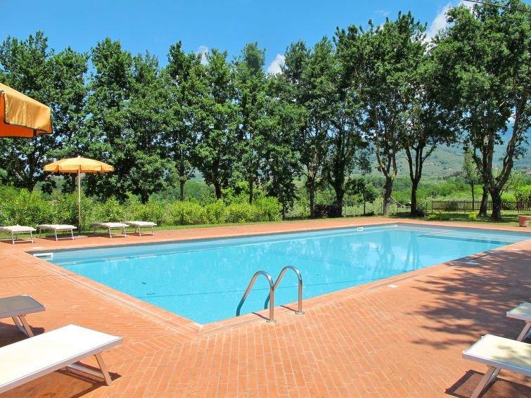 Ferienhaus Villa Monnalisa No.5 (PSO150) in Pian di Scò - 3 Personen, 1 Schlafzi, location de vacances à Castelfranco Piandisco