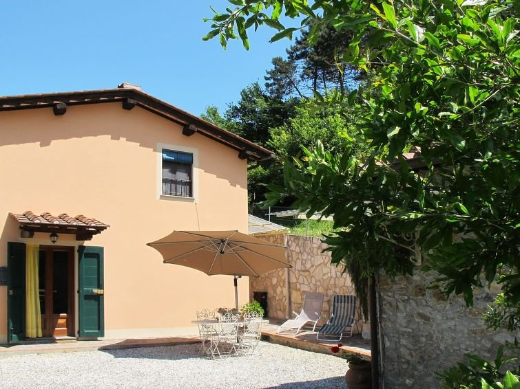 Ferienhaus Vecchio (LUU670) in Lucca - 2 Personen, 1 Schlafzimmer, holiday rental in Santa Maria del Giudice