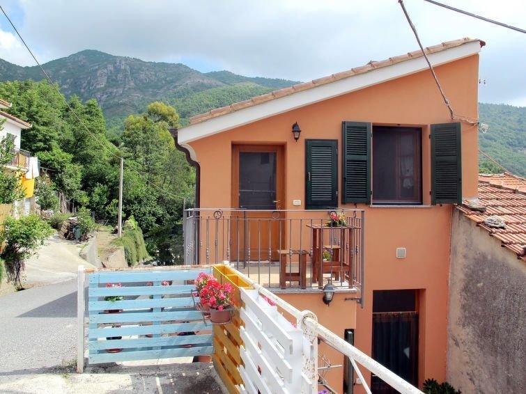Ferienwohnung Daniele (VDE101) in Vendone - 4 Personen, 1 Schlafzimmer, holiday rental in Erli