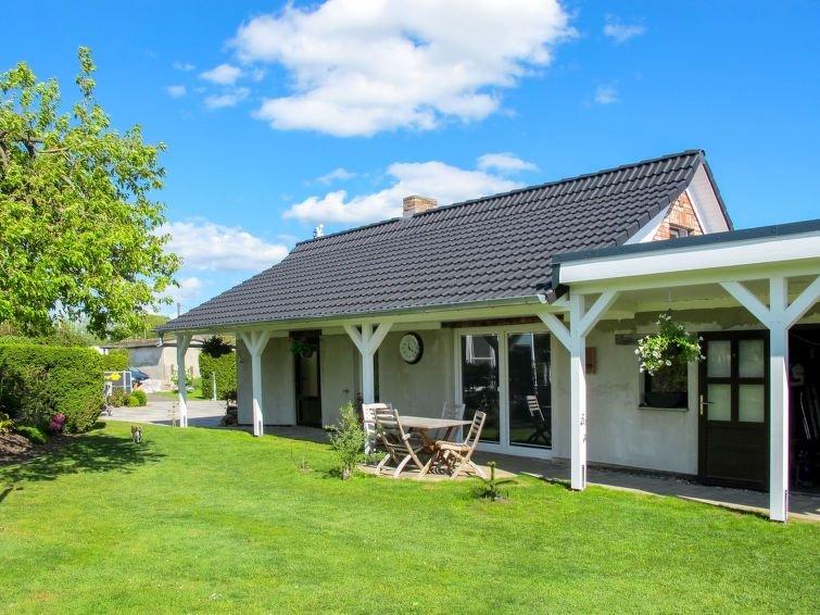 Ferienhaus Paula (ZSW100) in Züssow - 4 Personen, 2 Schlafzimmer, holiday rental in Zussow