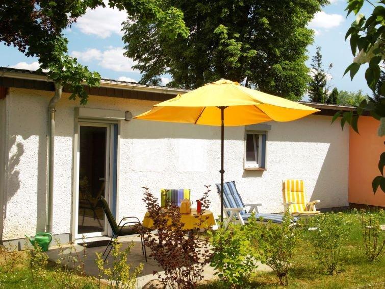 Ferienhaus Ludwig (SWZ106) in Schwarz - 3 Personen, 1 Schlafzimmer, holiday rental in Diemitz