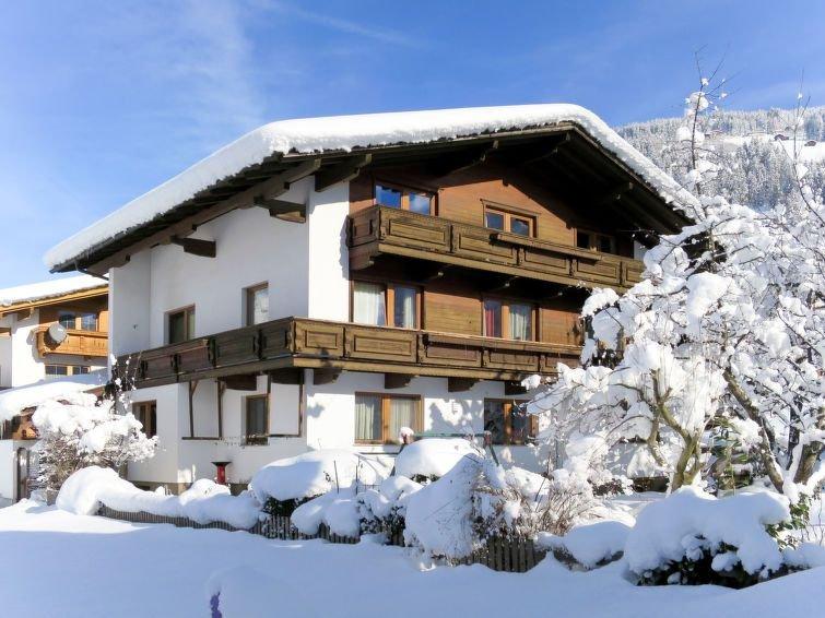 Ferienwohnung Klocker (MHO520) in Mayrhofen - 11 Personen, 6 Schlafzimmer – semesterbostad i Ramsau im Zillertal