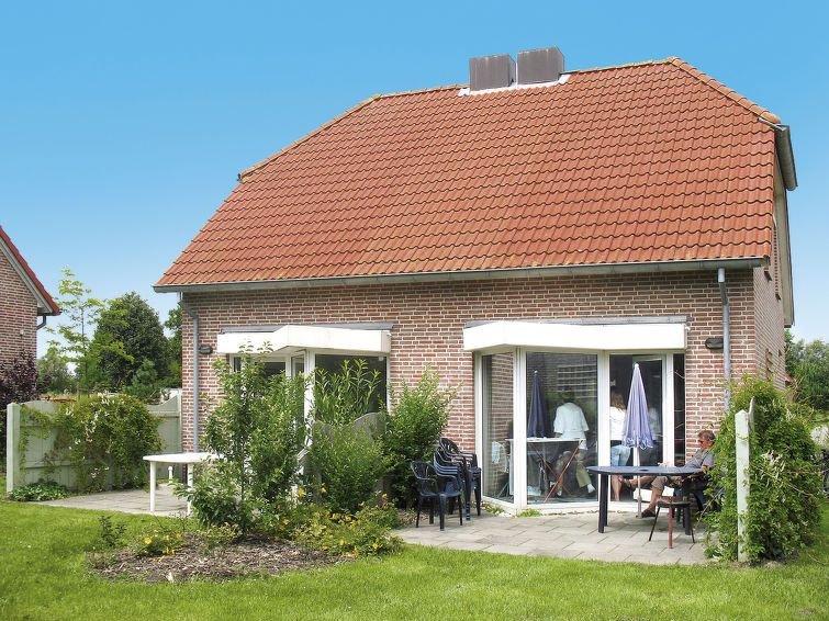 Ferienhaus Tossens (TOS133) in Tossens - 6 Personen, 3 Schlafzimmer, holiday rental in Tossens