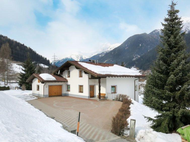 Ferienwohnung Jordan (PET190) in Pettneu am Arlberg - 4 Personen, 2 Schlafzimmer, aluguéis de temporada em Pettneu am Arlberg
