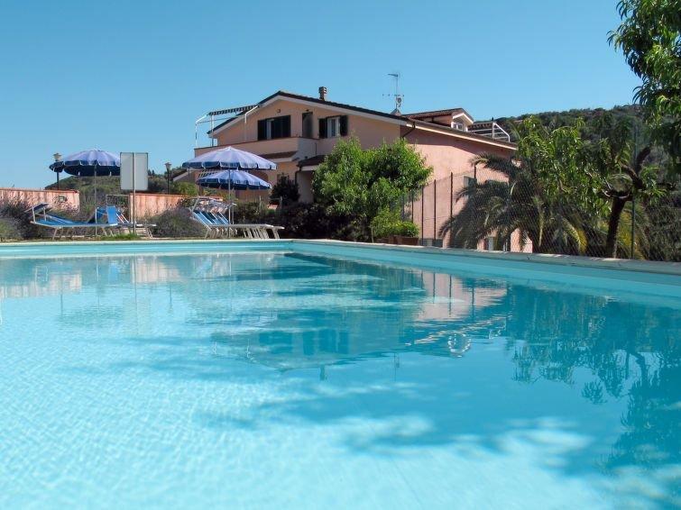 Ferienwohnung La Colombera (DIA143) in Diano Marina - 6 Personen, 2 Schlafzimmer, vacation rental in Diano Borello
