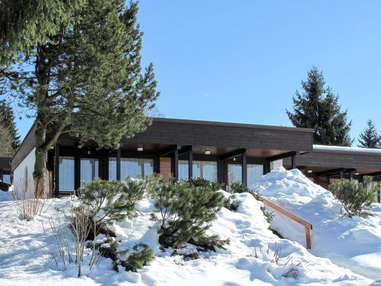 Vacation home Ferienpark Jägerwiesen  in Waldkirchen, Bav. Forest/ Lower Bavari, aluguéis de temporada em Fuersteneck