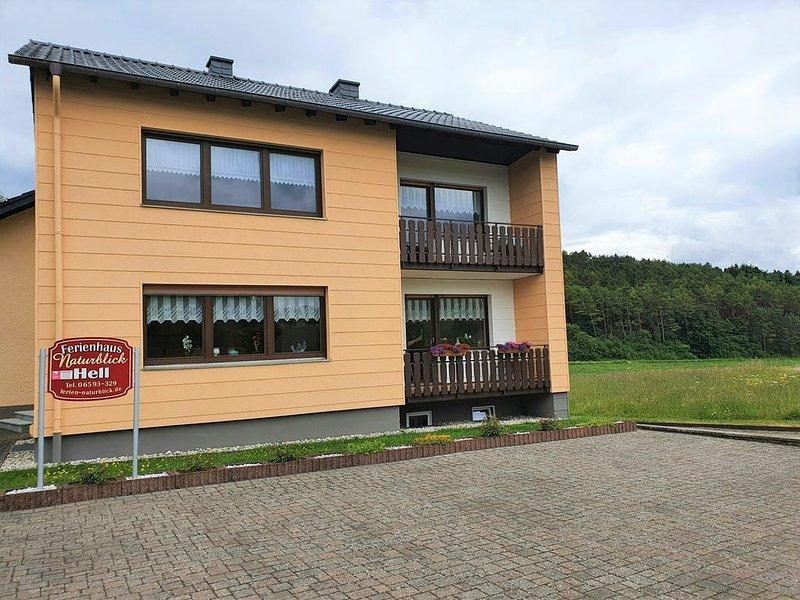 Ferienhaus Berndorf für 2 - 6 Personen mit 3 Schlafzimmern - Ferienhaus, holiday rental in Hillesheim