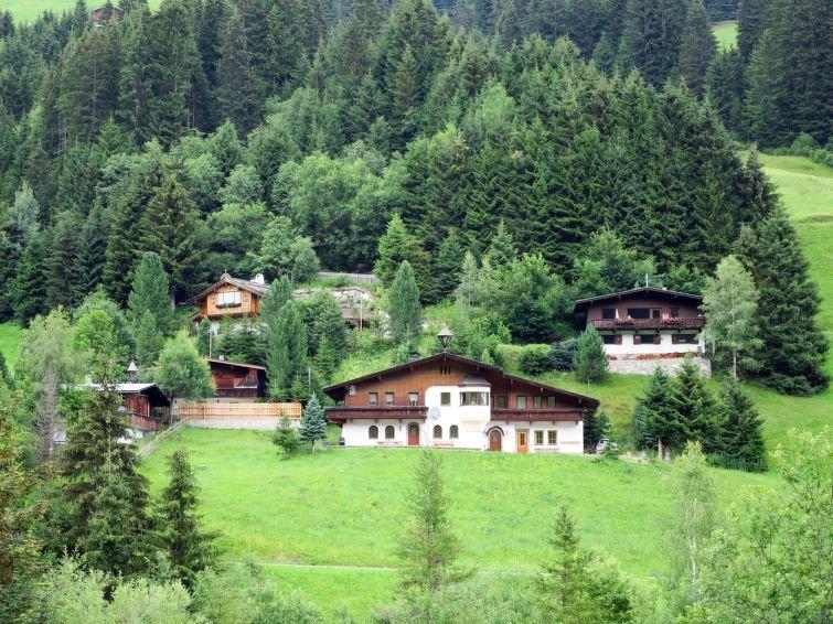 Ferienhaus Berghaus (MHO762) in Mayrhofen - 3 Personen, 1 Schlafzimmer, holiday rental in Kolsassberg