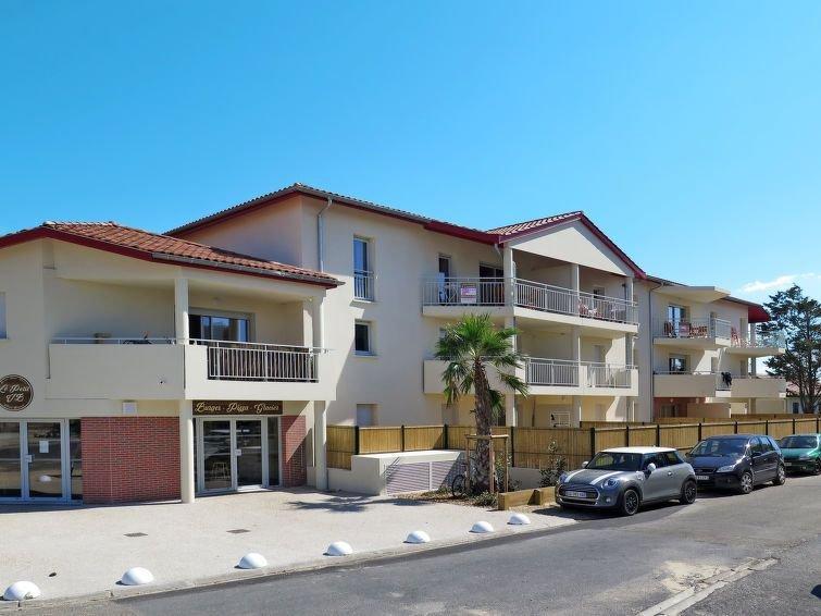 Apartment Résidence Les Sables dOr  in Vieux - Boucau, Aquitaine - 8 persons, 3, location de vacances à Vieux-Boucau-les-Bains