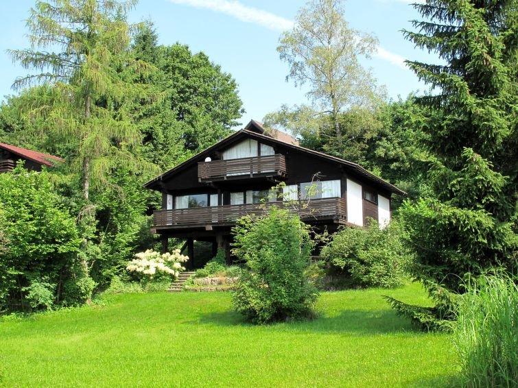 Ferienwohnung Salzburg (SIE101) in Siegsdorf - 4 Personen, 1 Schlafzimmer, holiday rental in Tittmoning