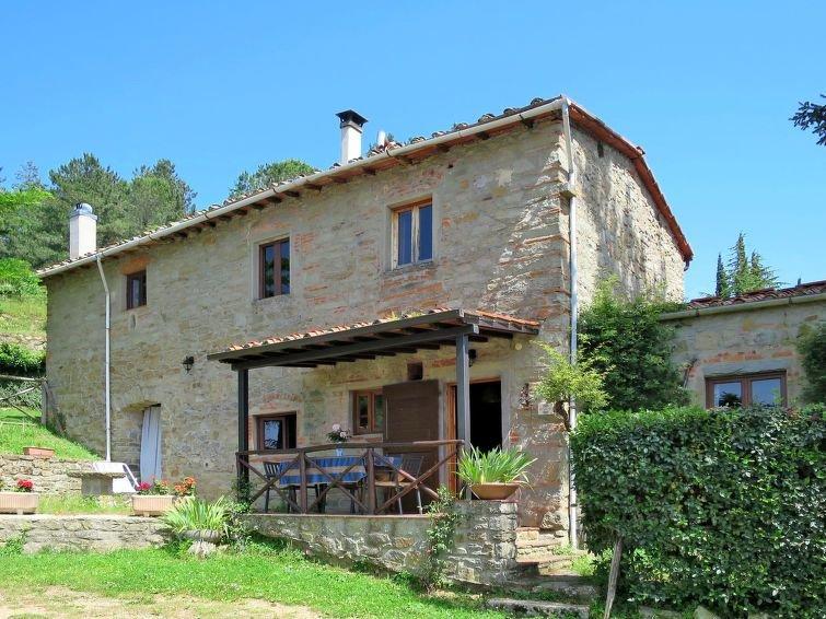 Apartment Podere Belvedere  in Castelfranco di Sopra (AR), Florence and surroun, holiday rental in Pian di Sco