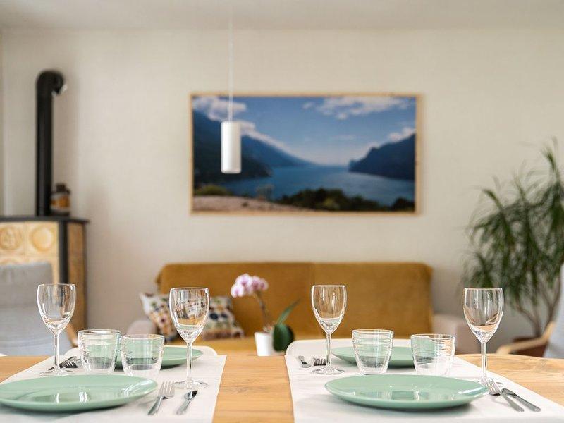 Appartamento Cà Lucia, holiday rental in Varone