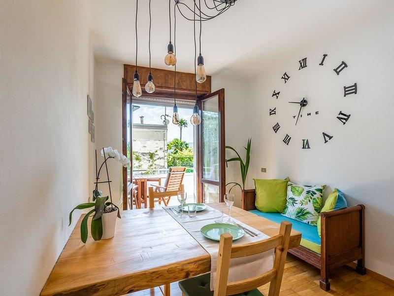 Appartamento Ca' Sergio, alquiler vacacional en Riva Del Garda