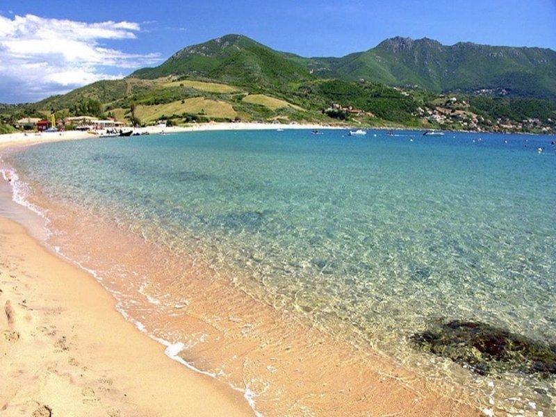 Grand Mobil home 4 personnes proche mer, vacation rental in Appietto