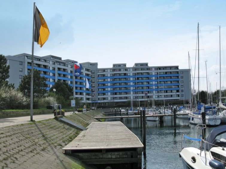 Apartment Ferienwohnung Bulla  in Damp, Baltic Sea: Schleswig - H. - 4 persons,, holiday rental in Ostseebad Damp