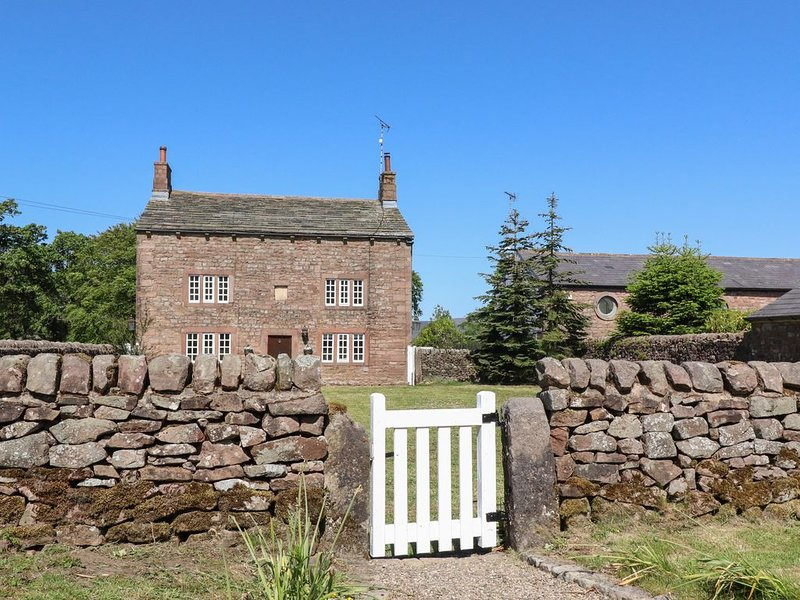 Marl Hill House, CLITHEROE, holiday rental in Bleasdale