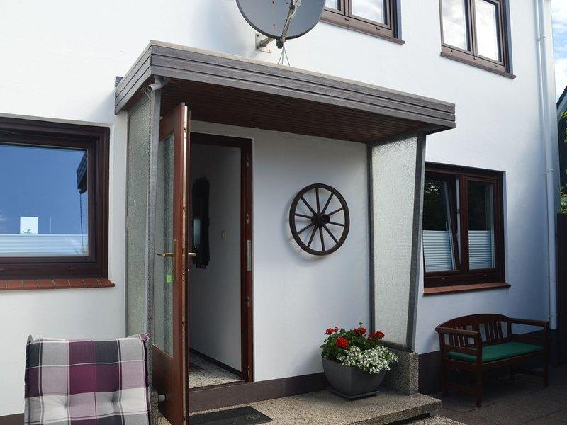 Ferienwohnung/App. für 3 Gäste mit 50m² in Brodersdorf (52211), holiday rental in Kiel
