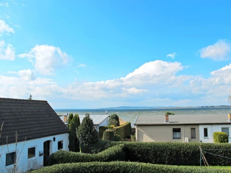 Apartment in Verchen, Mecklenburg Lakes - 4 persons, 1 bedroom, holiday rental in Demmin