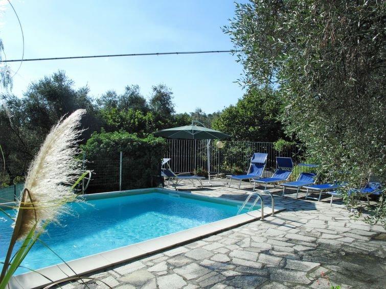 Ferienwohnung Giulia (DOL236) in Dolcedo - 6 Personen, 2 Schlafzimmer, holiday rental in Torre Paponi