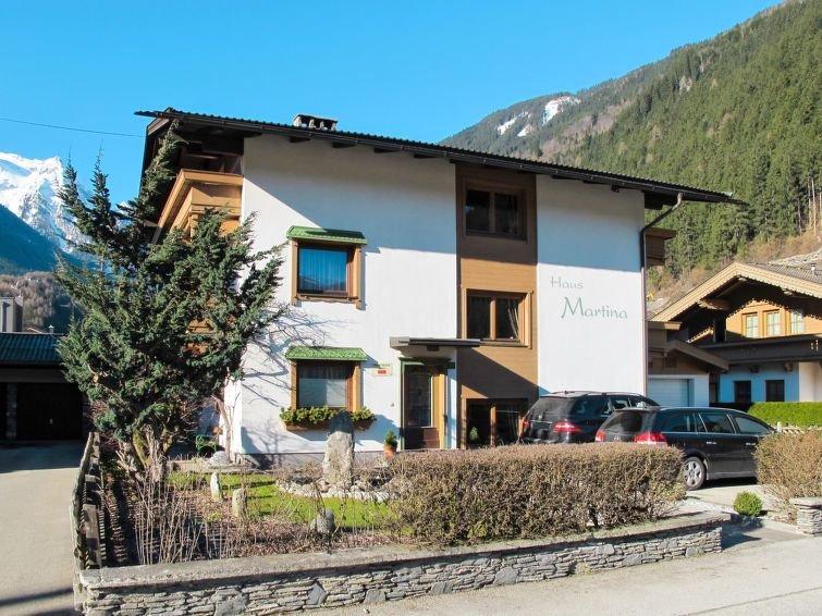 Ferienwohnung Martina (MHO275) in Mayrhofen - 6 Personen, 3 Schlafzimmer, holiday rental in Astegg